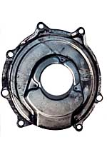 Parts supplied with Winkler's Vanagon/TDI
