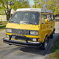 So I've decided to put a new aftermarket air conditioning system into my 1984 Westfalia Vanagon. This will be no small project but I'm willing to do the work and part